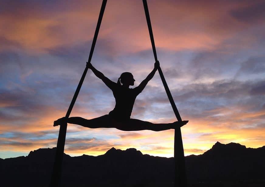gymnastique matinale