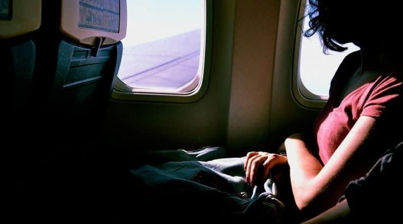 grossesse et voyage