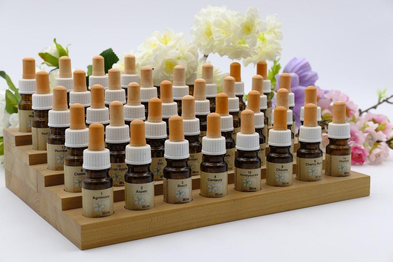 naturopathie fleur de bach
