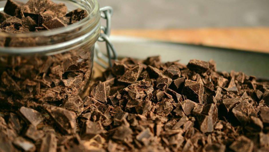 Le rôle du chocolat dans la perte de poids