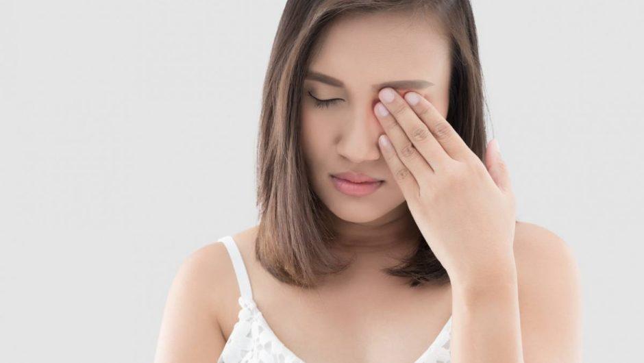 Le chalazion : symptômes et traitements