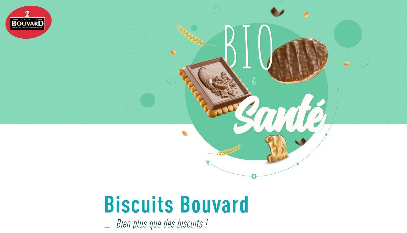 biscuits bouvard