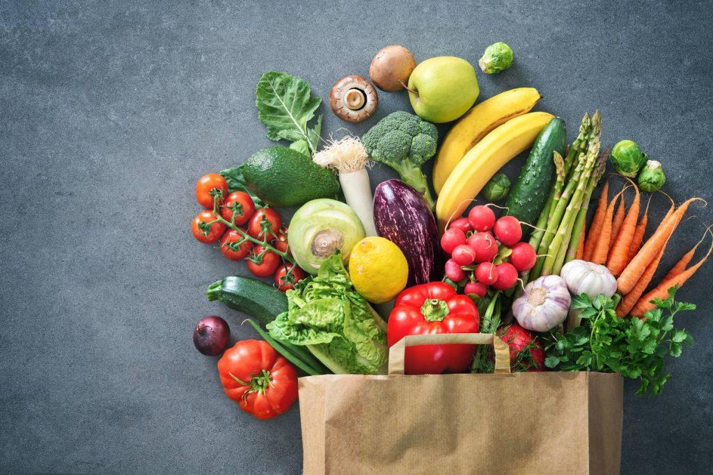 Les bienfaits de l'alimentation vegan