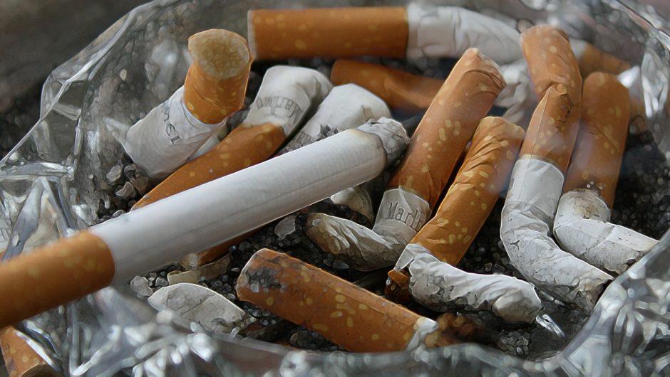 Comment se sevrer de la nicotine facilement ?