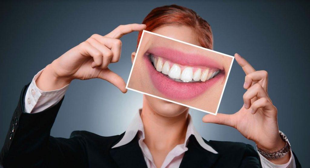 gouttières invisibles appareil orthodontie