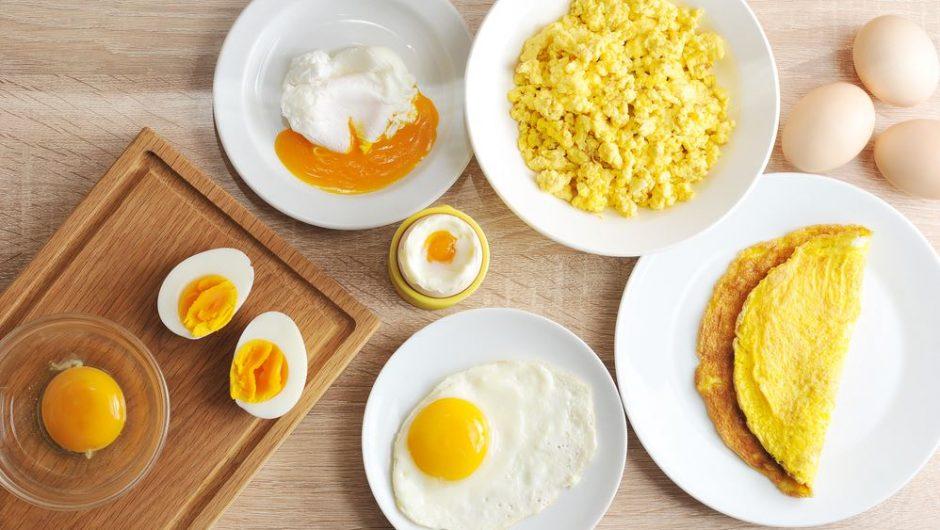 Comment consommer les œufs pour de meilleurs bénéfices sur la santé ?