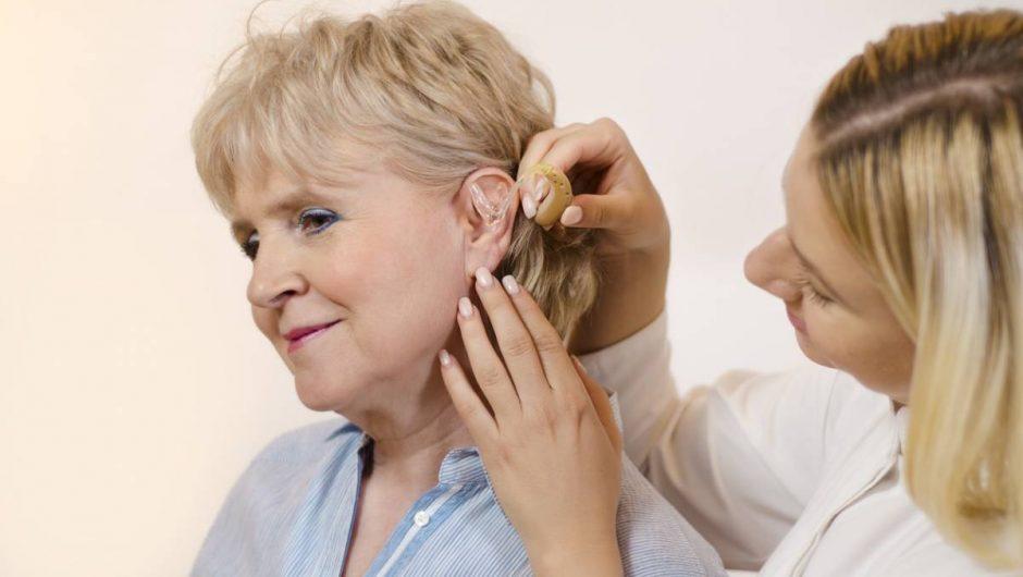 Comment détecter une baisse de l'audition ?