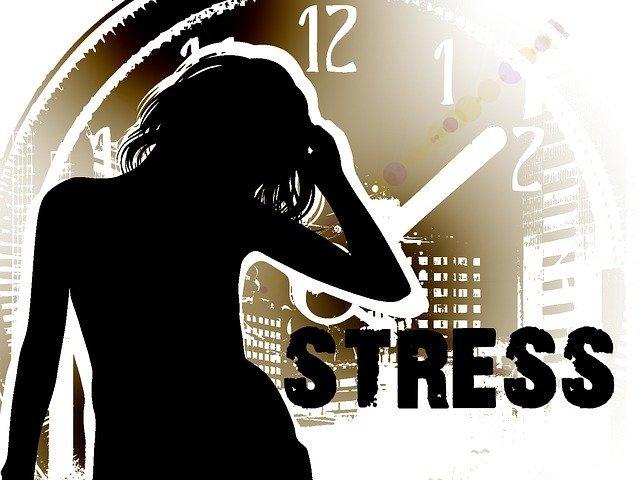 guérir du stress