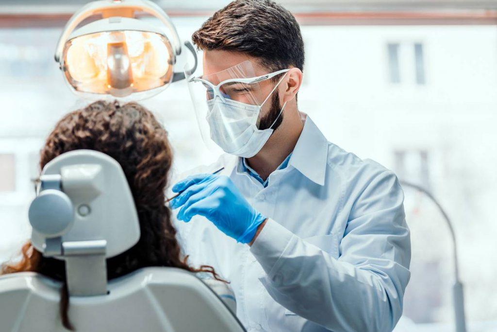 Surmonter la peur du dentiste...