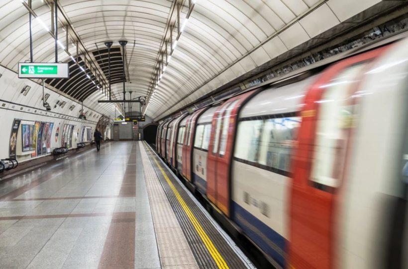 contamination covid métro bus train