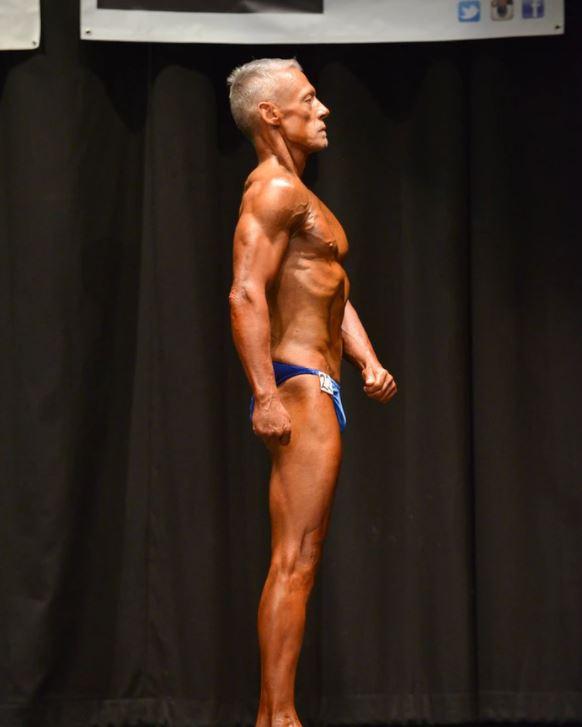 La musculation à tous les âges