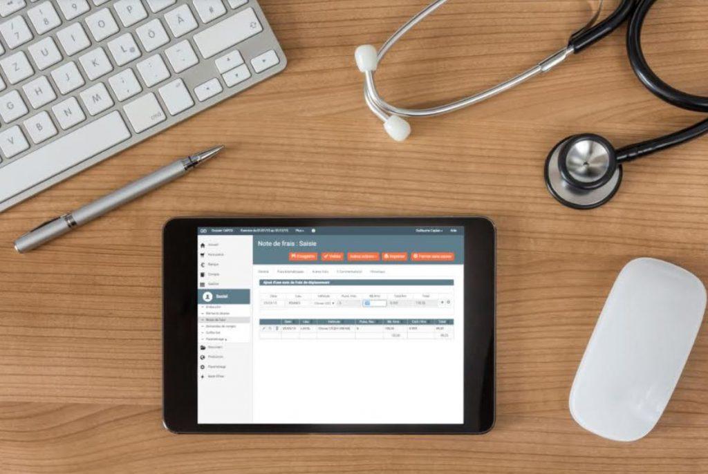 Les bénéfices du logiciel médical
