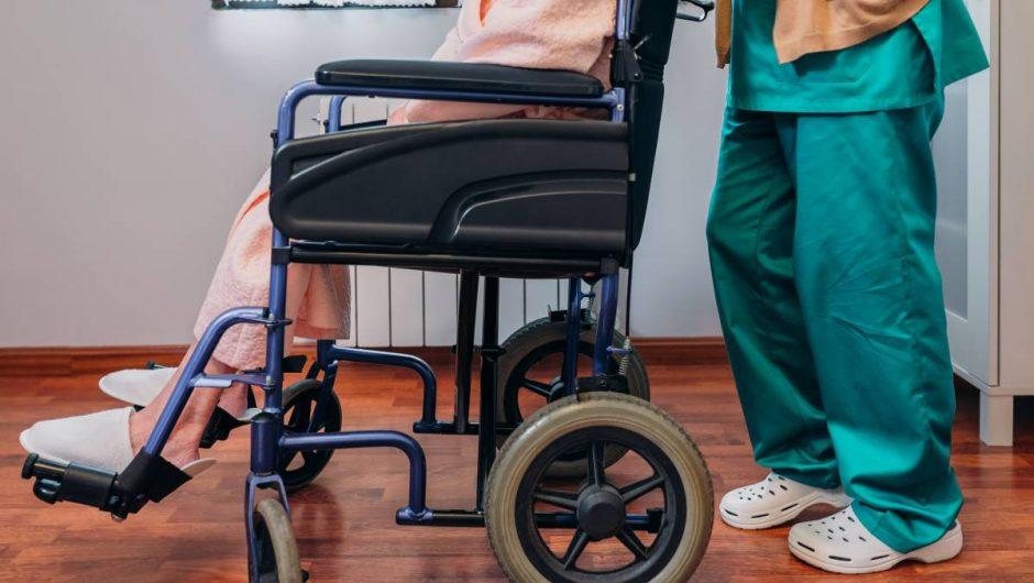 Sabot médical : quelles sont les normes ?