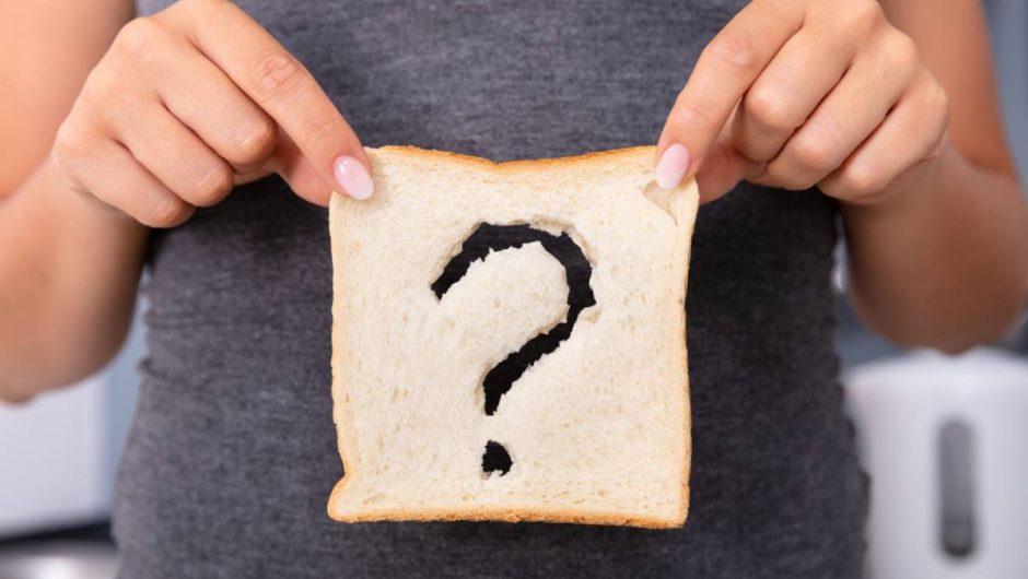 Le gluten fait-il grossir ?