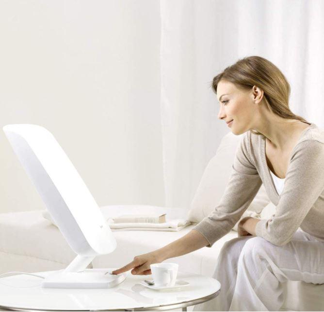 Optez pour le meilleur dispositif de luminothérapie