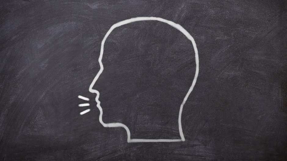 La voix : un indicateur de l'état de santé d'une personne