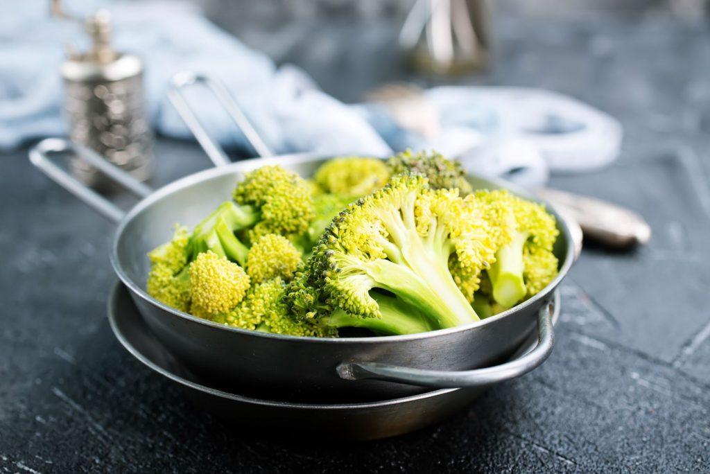 Brocoli : le super aliment qui vous aide à produire du collagène