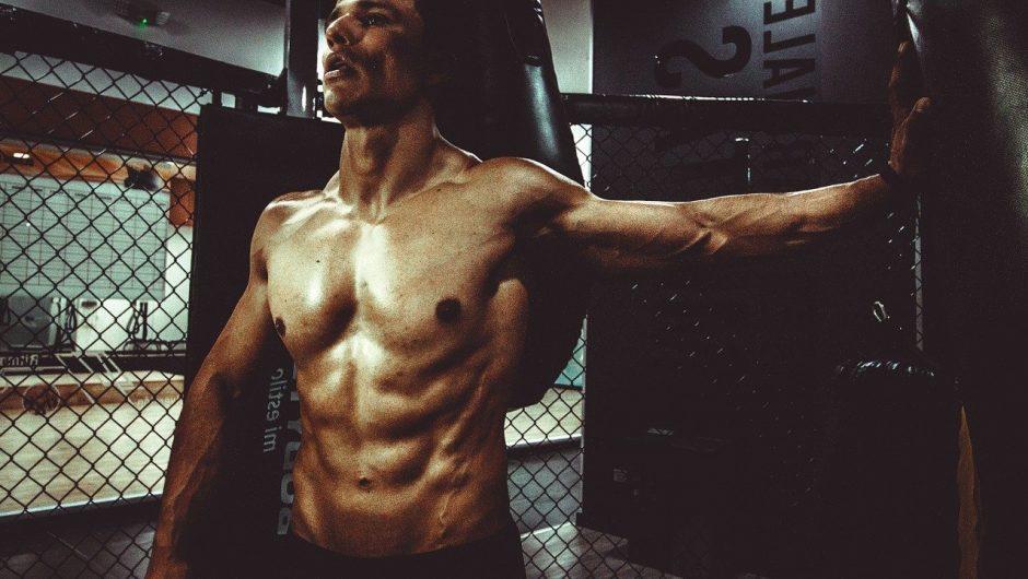 Quels sont les produits pour prendre du muscle rapidement ?
