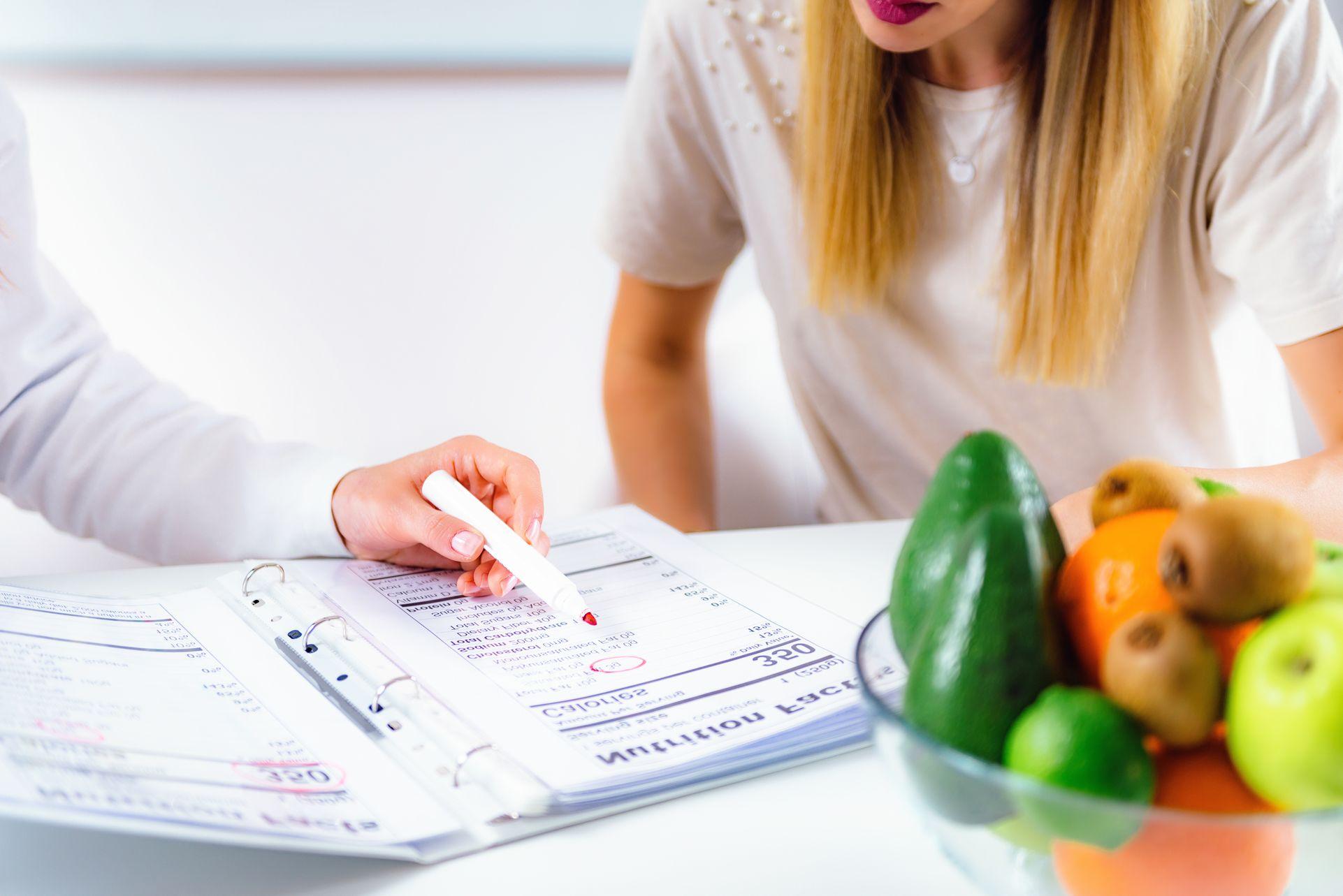 Qu'est-ce que la nutrition fonctionnelle ?