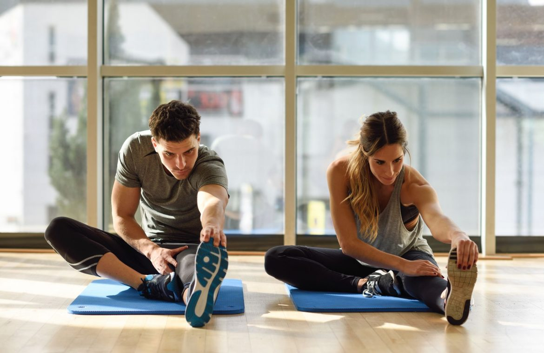 Sport : cours collectifs ou entraînement personnel ?