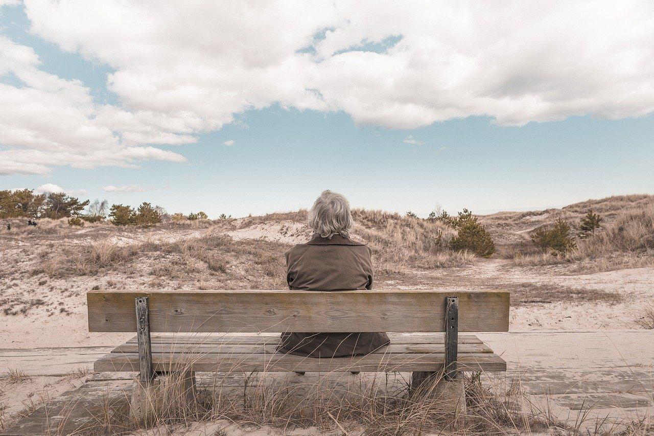 Les personnes âgées sont plus susceptibles d'être la proie de la tromperie