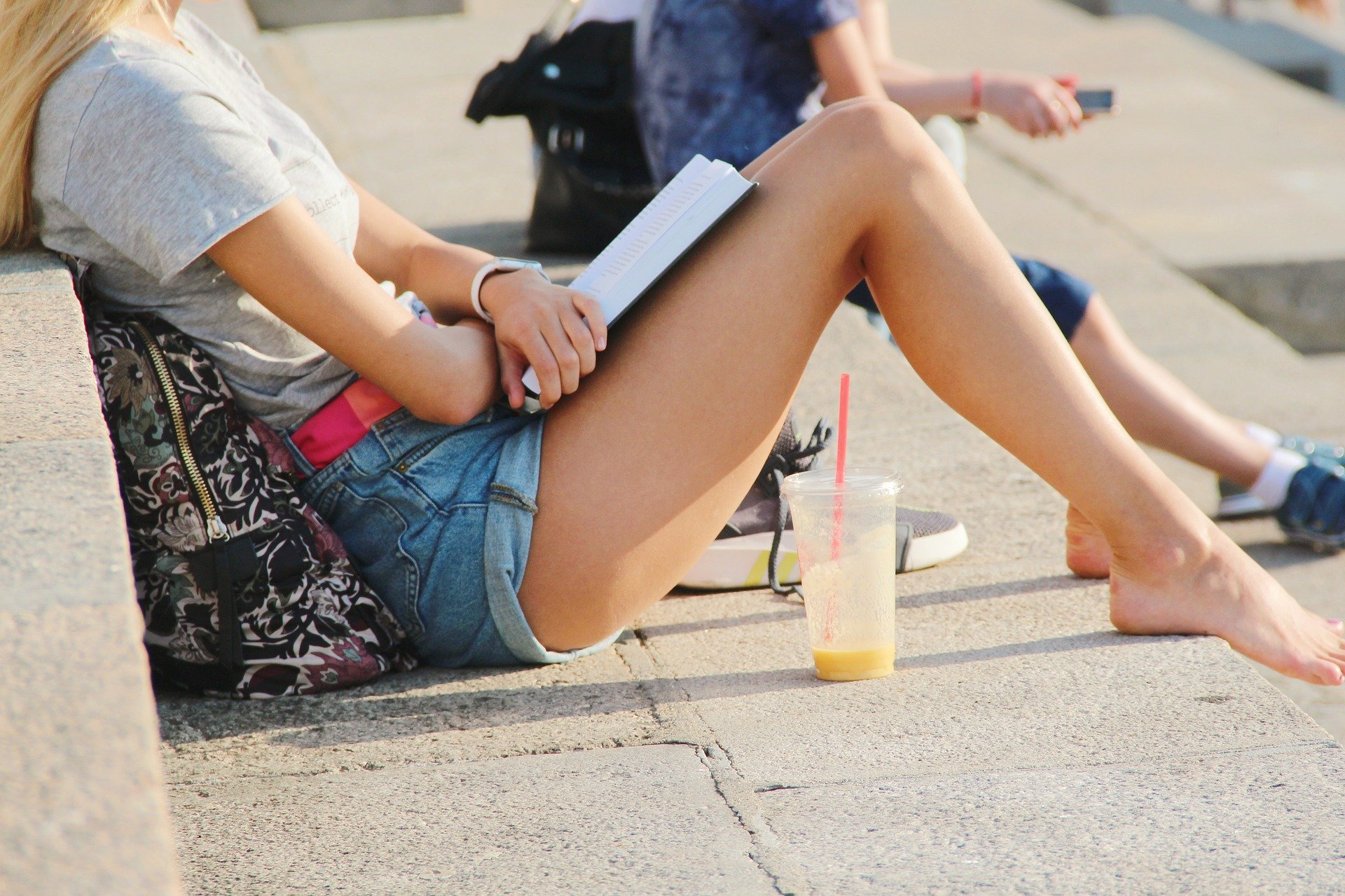 Quelles solutions choisir pour avoir les jambes douces ?
