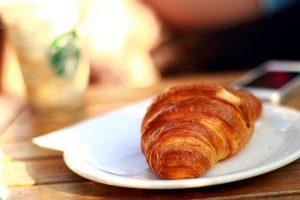croissant-beurre