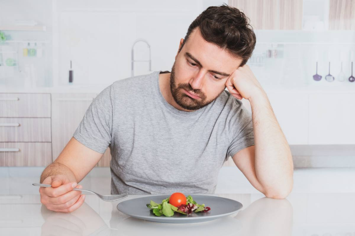 Perte de poids : pourquoi faut-il laisser tomber les régimes ?