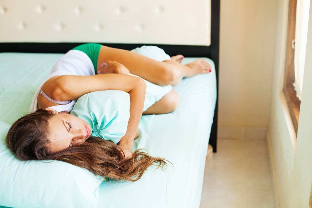 Est-il bon de dormir avec un traversin ?