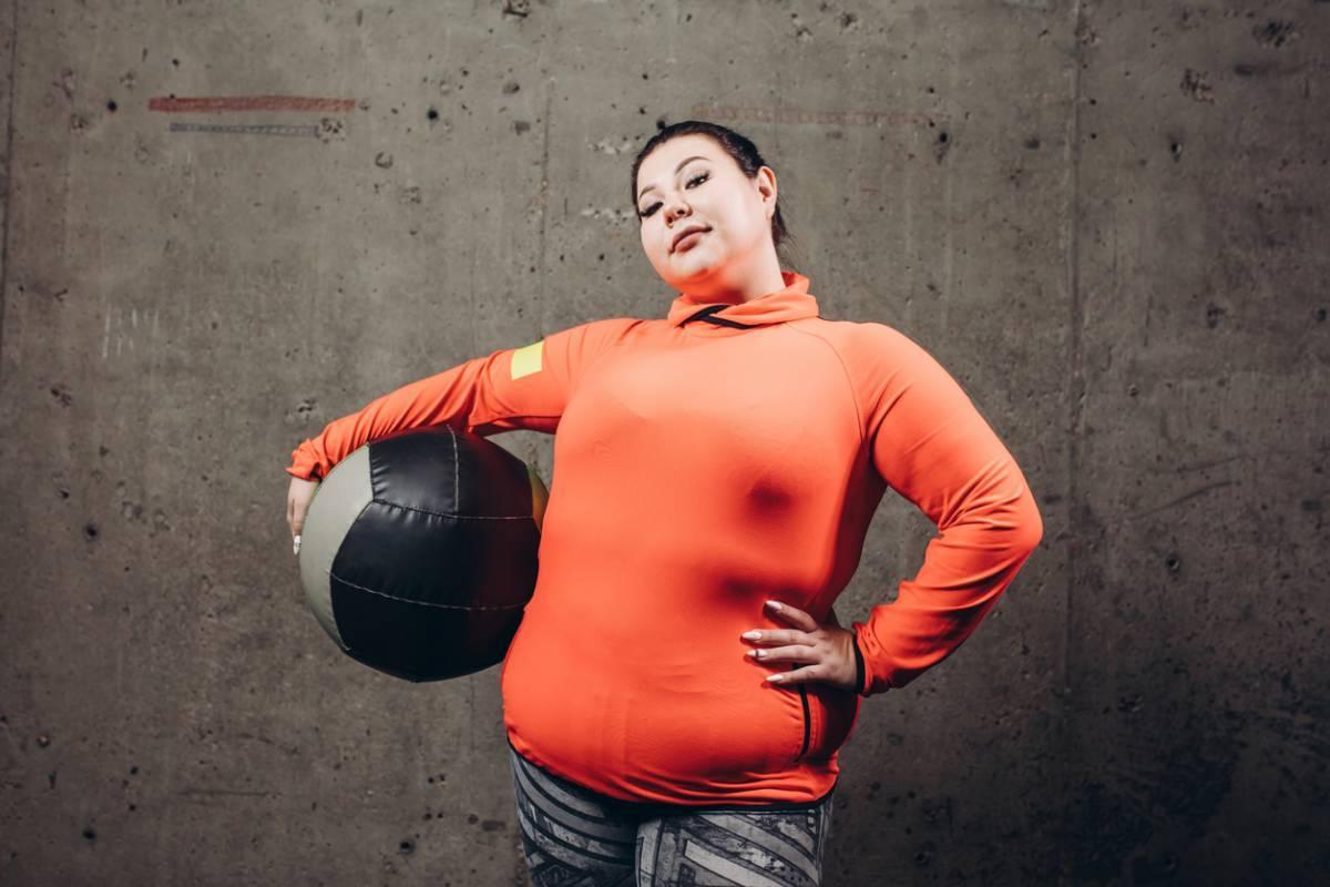 Ballon gastrique : une perte de poids sur le long terme ?